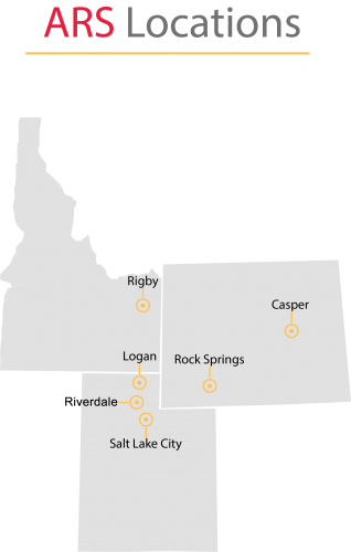 ARS Cleanup Office Locations