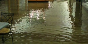 ARS Flood Cleanup