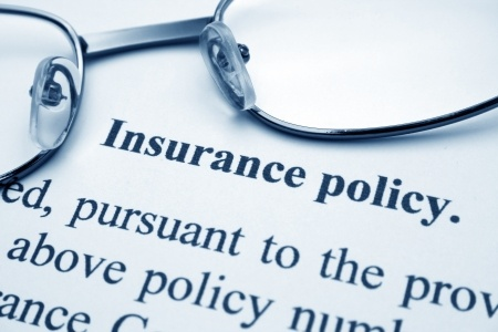 ARS Cleanup Homeowners Insurance Policy