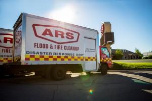 ARS Box Truck